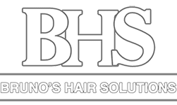 Bruno's Hair Solutions Logo