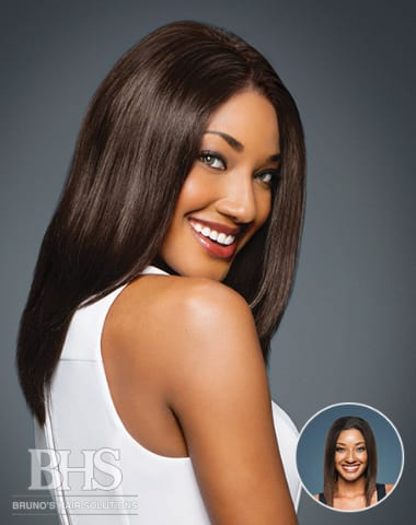 Bruno's Hair Solutions Women's Hair Restoration Gallery