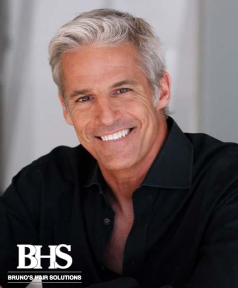 Hair Salon Service for Men at Brunos Hair Solutions Gallery