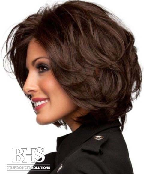 Hair Salon Service for Women at Brunos Hair Solutions Gallery